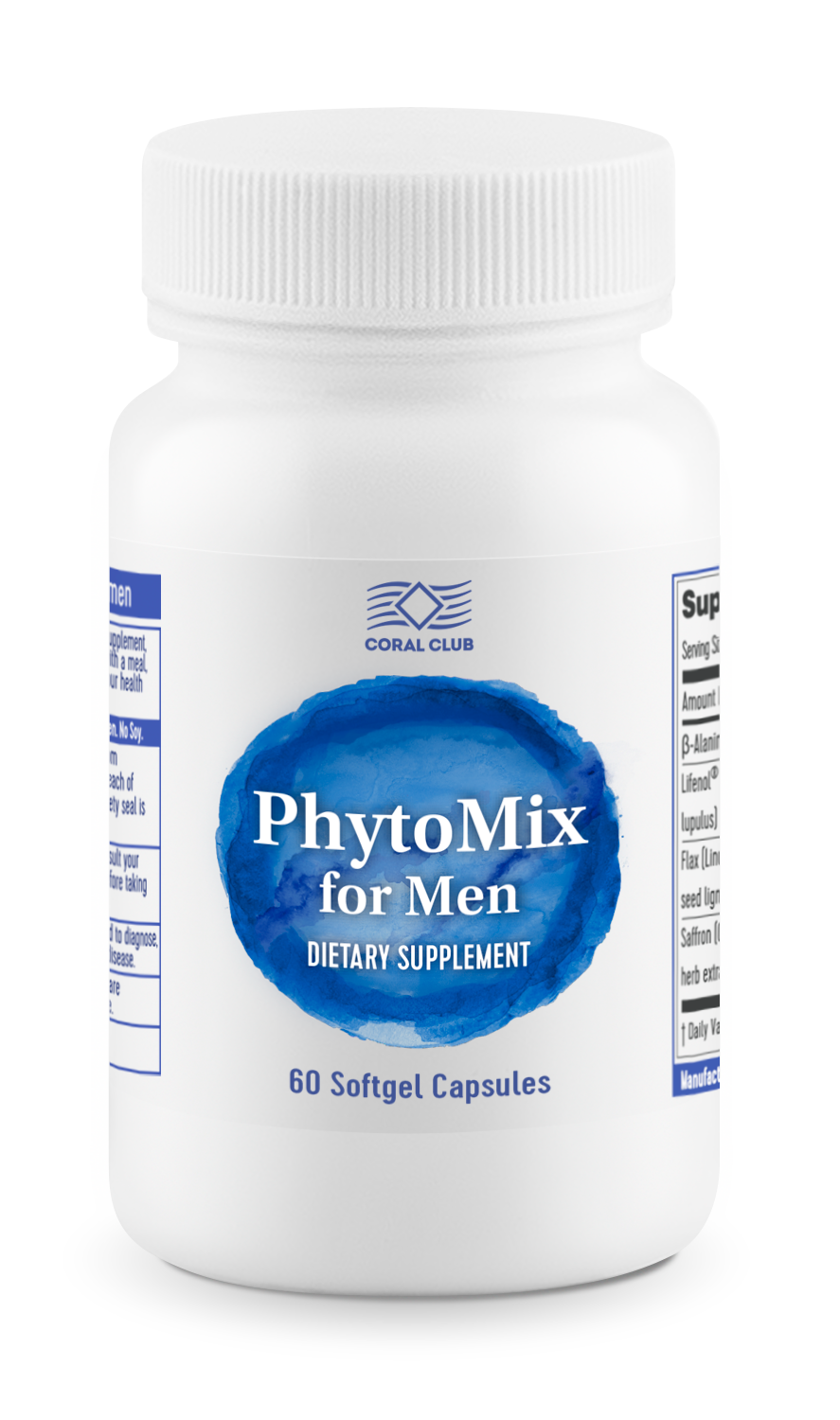Kup PhytoMix for Men