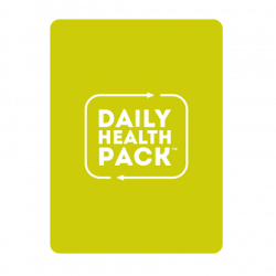 "Z-karta ""Daily Health Pack"""