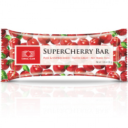 SuperCherry Bar