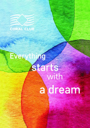 "Notes ""Everything starts with a dream"""